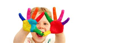 color finger inspire the big give