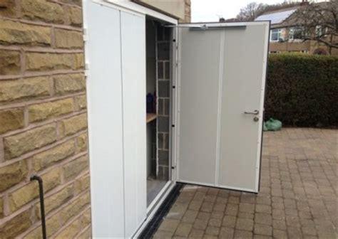 side hinged steel garage doors protec garage doors