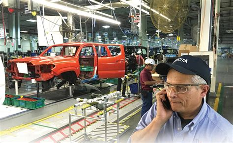 toyota rav4 manufacturing plant toyota baja simple plant does a complex