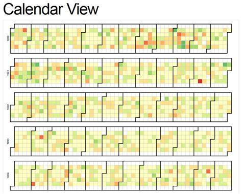 calendar layout stack overflow javascript d3 labelling the calendar exle stack