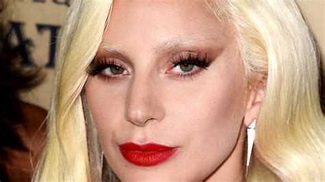 gaga eye color how to get gaga s makeup from the american horror