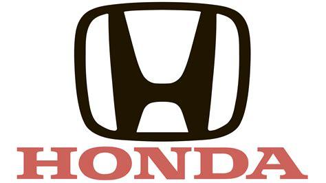 honda logo transparent honda logo honda zeichen vektor bedeutendes logo und