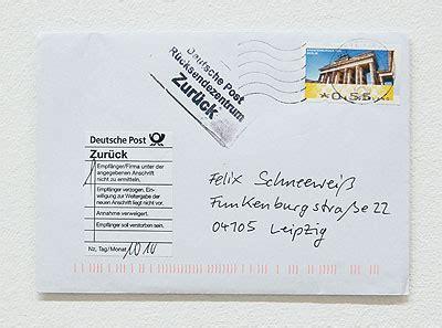 Dhl Brief Schweiz Porto Felix Schneewei 223