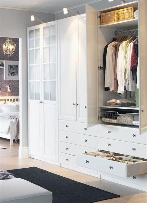 la escuela de decoracion de ikea dos ambientes armarios dormitorio ikea armarios de