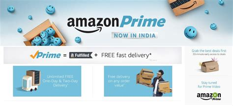 amazon prime video india amazon prime now available in india sign up for free 60