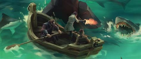 rowboat sea of thieves sea of thieves stress test open to xbox insiders and those