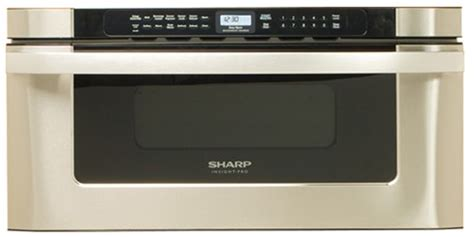 sharp 30 microwave drawer kb6525ps kb 6525ps sharp 30 quot easy open microwave drawer stainless