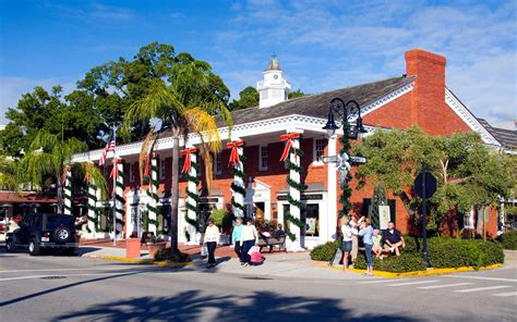 most walkable small towns in florida most walkable small towns in florida voted one of the most