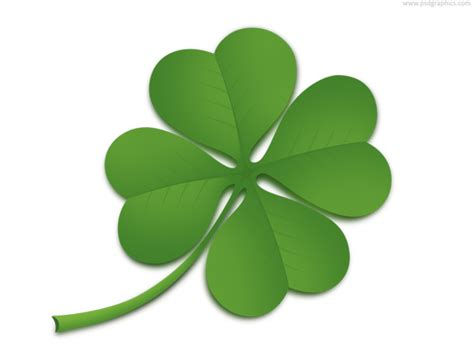 pictures of shamrocks images