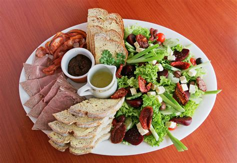 cold salad ideas file cold meat salad jpg wikimedia commons