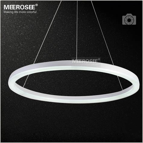 acrylic pendant light aliexpress buy modern led light fixture acrylic