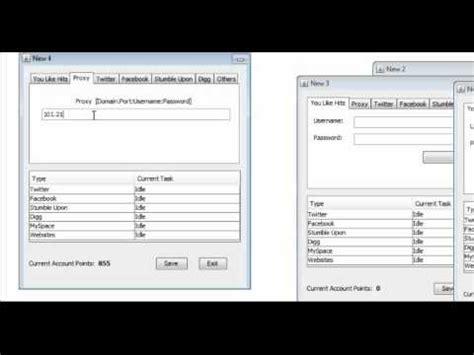 tutorial imacros portugues addmefast bot 100 working 1200 points hr tested octob