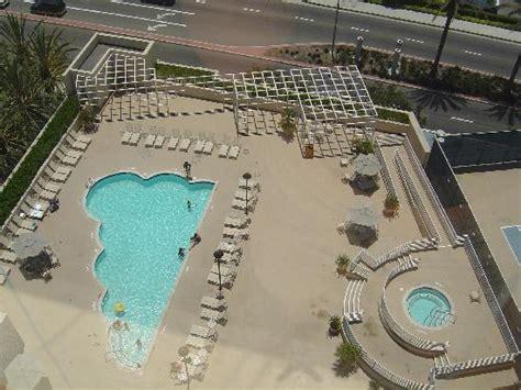 Garden Grove Ca B B Pool Picture Of Hyatt Regency Orange County Garden