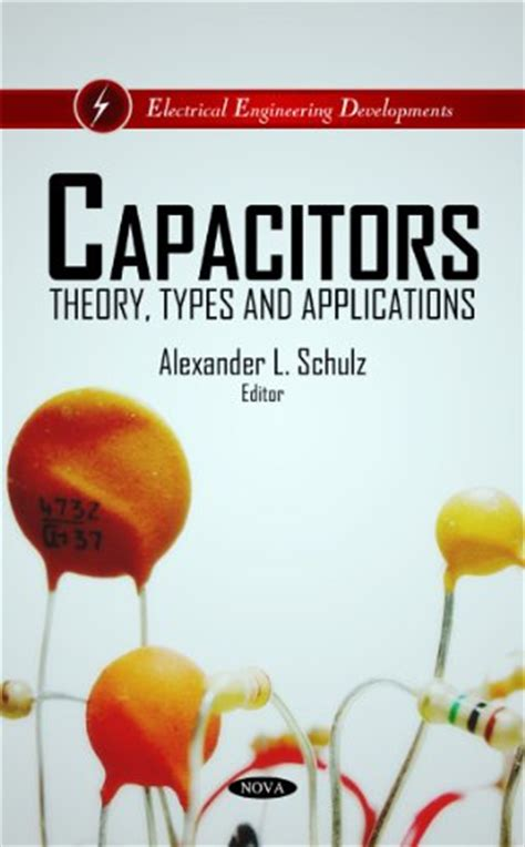 capacitors types pdf dundee u616 ebook free pdf capacitors theory types and applications electrical engineering