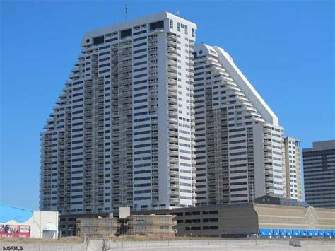 Atlantic County Property Records 3101 Boardwalk Tower 2 Apt 1815 T1 Atlantic City Nj