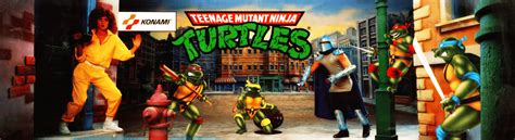 Arcade Cabinet Bezel by Tmnt Marquee Sega Made Bad Decisions