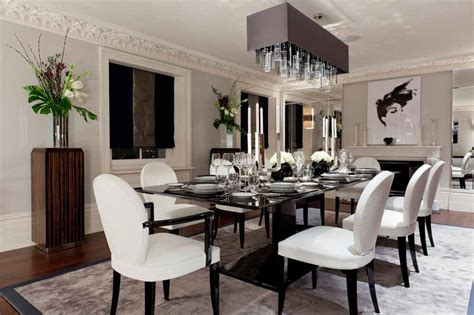 formal dining room design how to design the furniture layout in your dining room