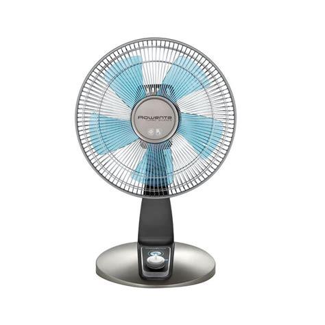 home depot desk fan rowenta turbo silence 12 in 4 speed desk fan vu2531u2