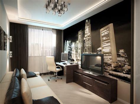 Jugendzimmer Einrichten Ideen 5603 by дизайн комнаты для молодого человека