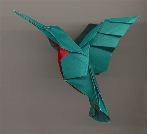 Top Ten Origami - use these ten best origami papers to create dazzling