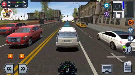 car games  car driving school simulator android