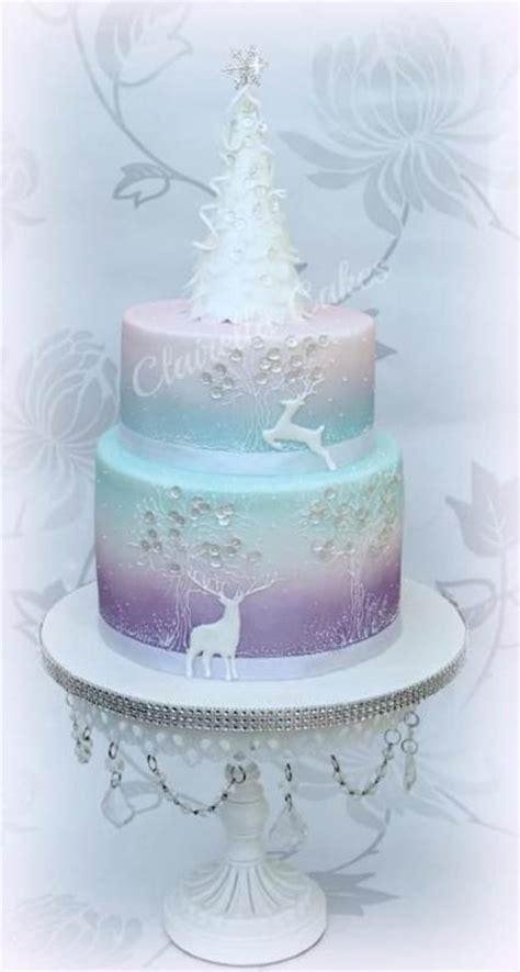 Cake Wrecks   Home   Sunday Sweets: WINTER HAS COME