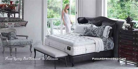Kasur King Koil Imperial Suite king koil salute harga bed termurah di indonesia