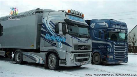 volvo transport transport geleyn volvo fh 500