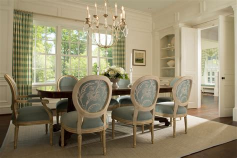 formal dining room french country dining room