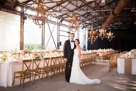 Wedding Toronto by Evergreen Brickworks Wedding Toronto