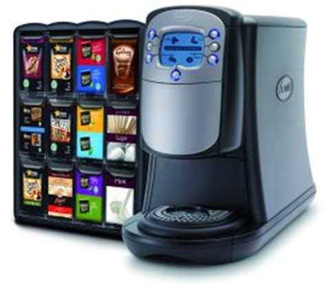 Flavia Coffee Machines   Link Vending