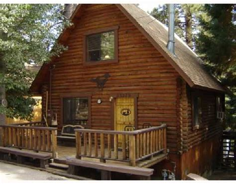 Lake Arrowhead Ca Cabins by Cabin In Lake Arrowhead Forest Adventures