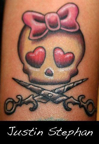 stroke of genius tattoo best 25 skull tattoos ideas on sugar