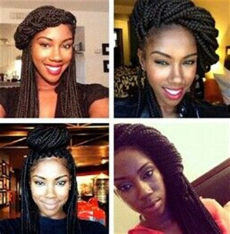 different ways to pack braids 17 best ideas about box braid styles on pinterest box