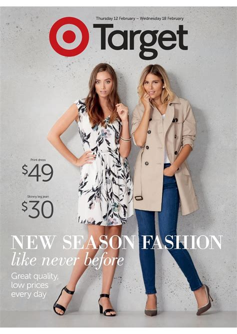 target clothing catalogue womens casual dresses