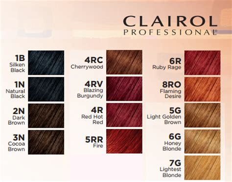 clairol textures and tones colors clairol textures tones beautylicious