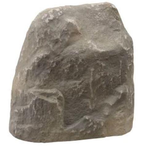 emsco small resin landscape rocks in deluxe