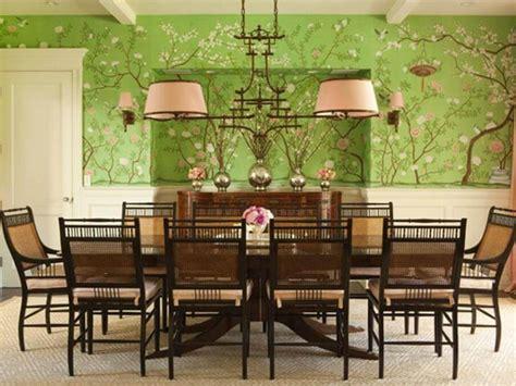 Modern Dining Room Green 10 Fresh Green Dining Room Interior Design Ideas Https