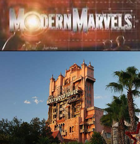 Modern Marvels Bathroom Tech by Modern Marvels The Twilight Zone Tower Of Terror Disney