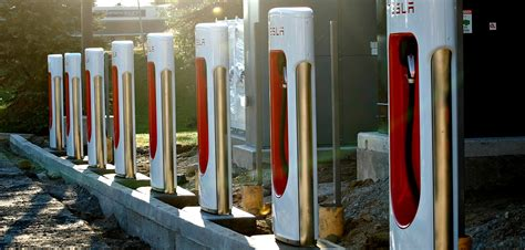 Supercharger Tesla Superchargers At The Mall Put Huntsville On Tesla Map