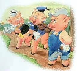three pigs orange marmalade