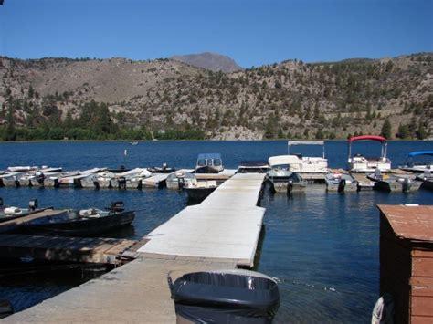 june lake ca marina fishing boat rentals big rock resort - June Lake Boat Rentals