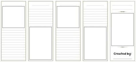 Blank Tri Fold Brochure Template Csoforum Info Blank Tri Fold Brochure Template Free