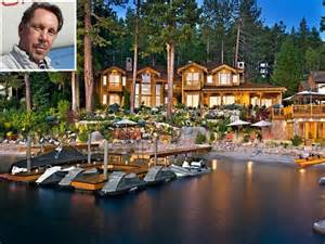 must see photos of houses of the richest in the world
