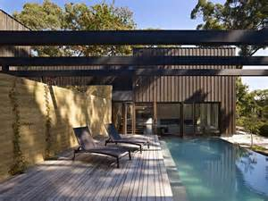 Pool on natural multi residence swimming pool deck eas home design