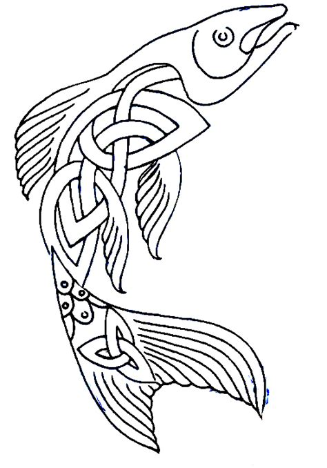 celtic pisces tattoo designs symbolism celtic zodiac meanings
