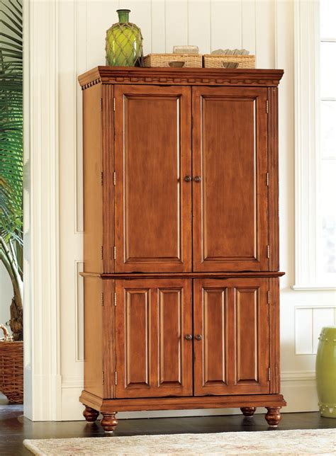Small Kitchen Armoire Kitchen Armoire Designs Home Furniture And Decor