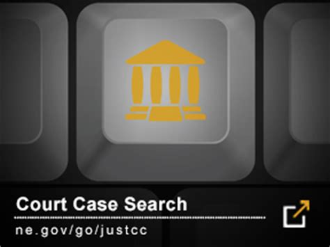 Nebraska Court Search Courts Nebraska Gov