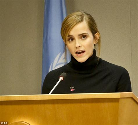 emma watson biography un emma watson delivers speech at united nations general