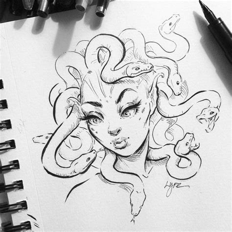 1169 best medusa images on pinterest medusa gorgon